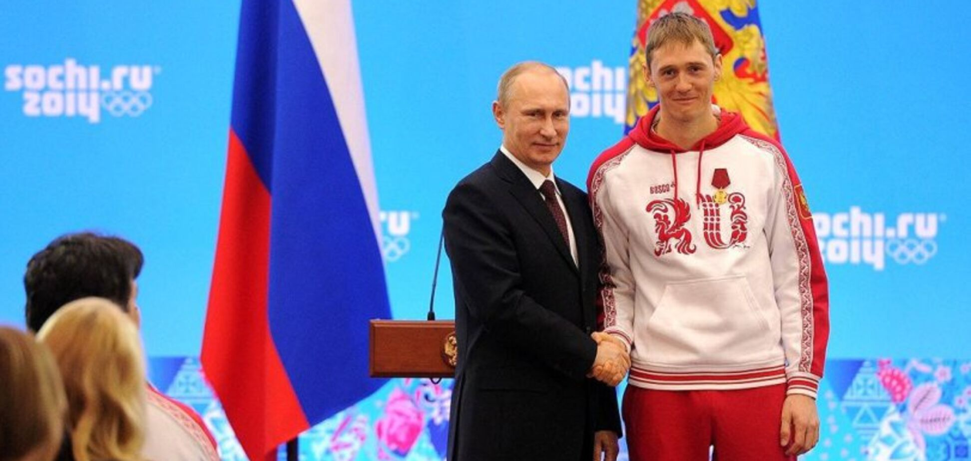 Чемпион мира Никита Крюков из России оказался актером фильмов для взрослых