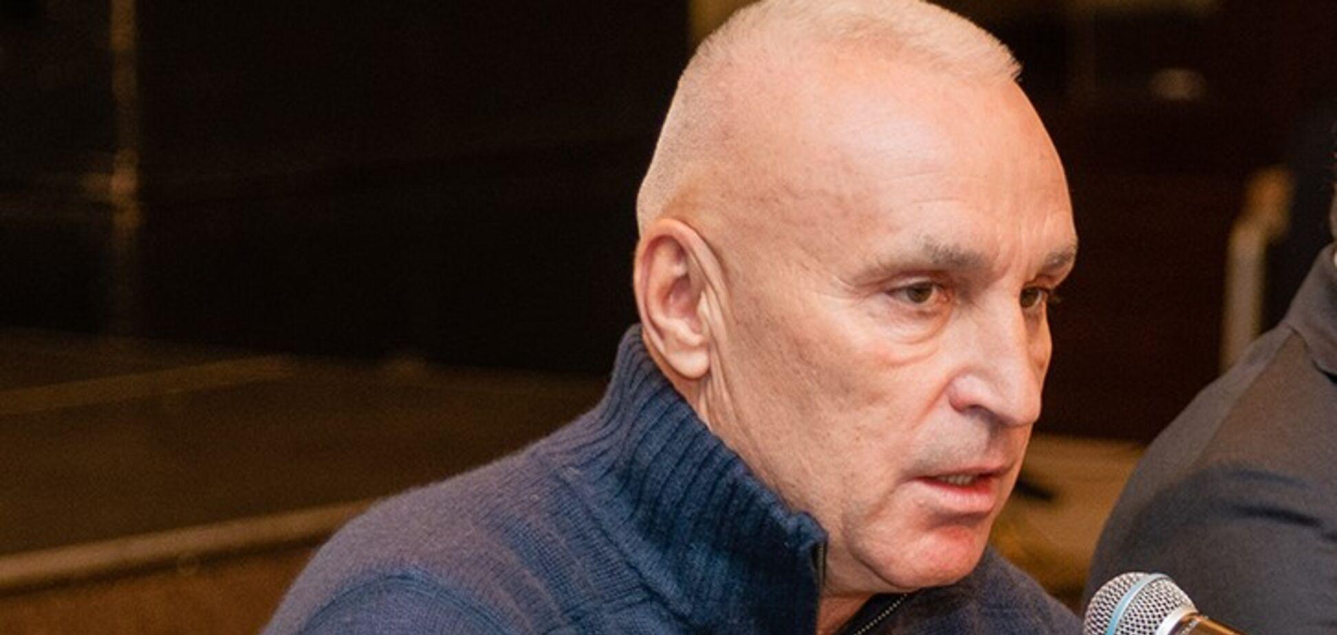 Ярославский перечислил $2 млн на борьбу с коронавирусом на Харьковщине