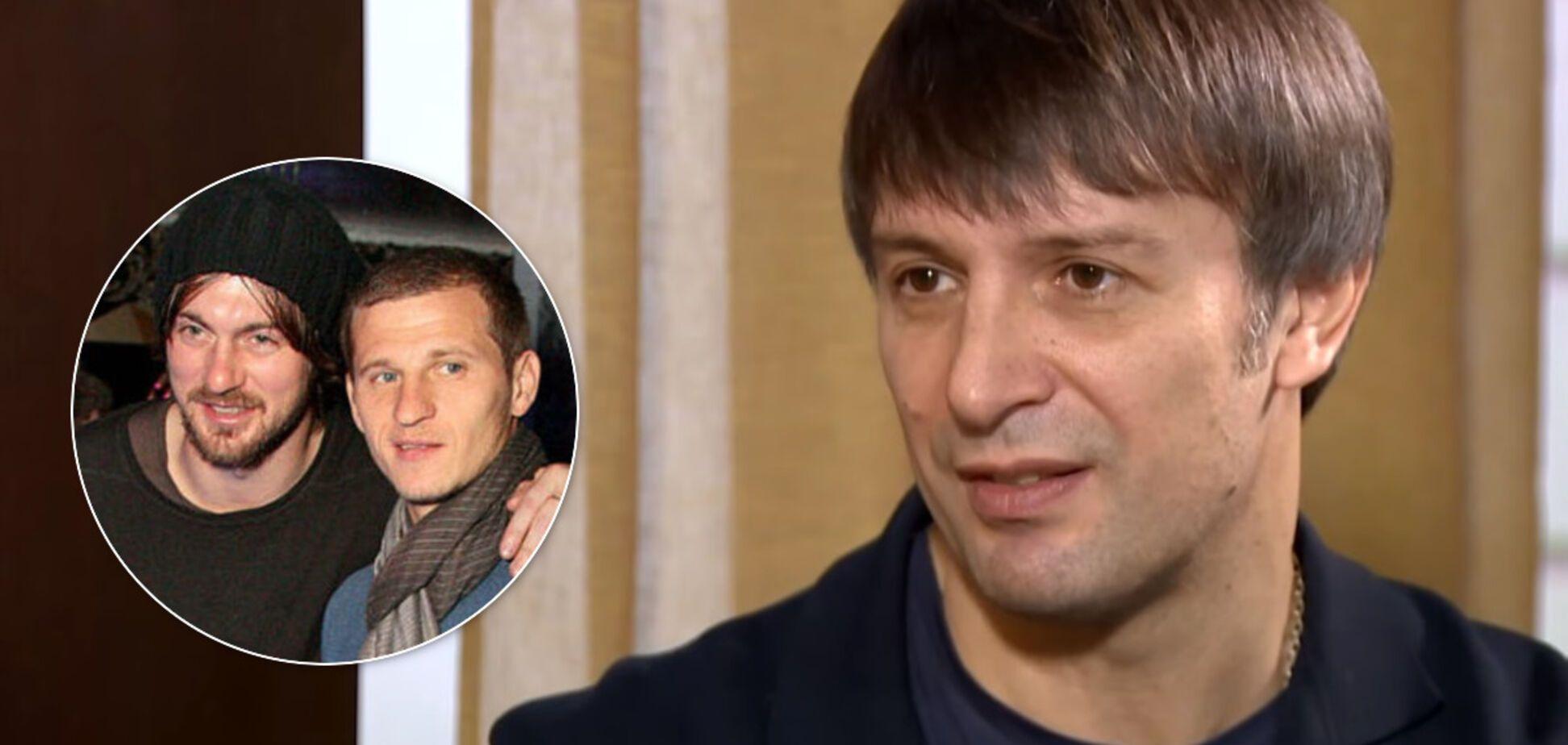 Шовковский высказался о главных выпивохах в 'Динамо'
