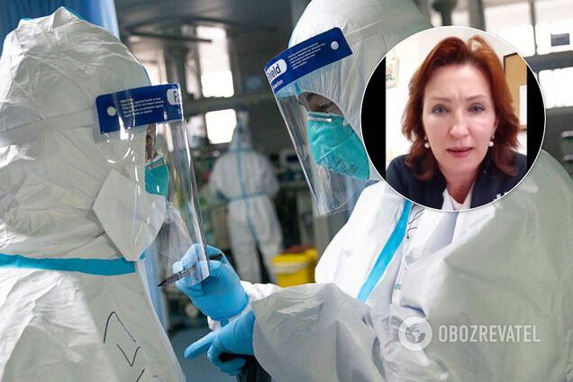Лікарка з Іспанії назвала єдиний спосіб уберегтися від коронавірусу