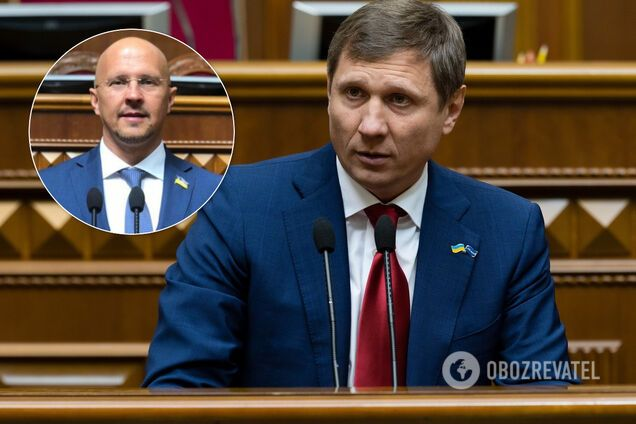 Депутат Сергей Вельможный с сыном подцепили коронавирус