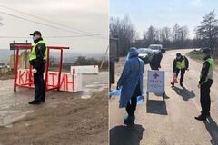 Голови ОДА та СБУ під загрозою: що відбувається в селі-епіцентрі коронавірусу в Україні