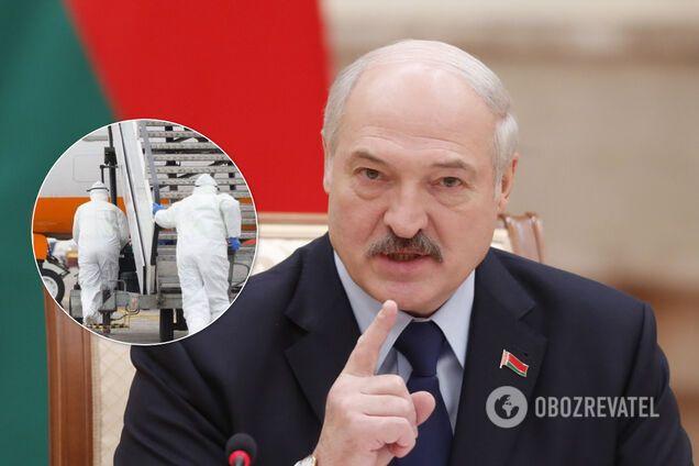 """Лукашенко отказался эвакуировать белорусов, которые """"забили"""" на карантин"""