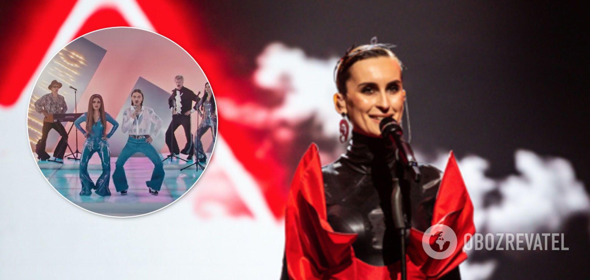 На Евровидении запретили петь 'Соловей' и Uno: организаторы приняли жесткое решение по конкурсу