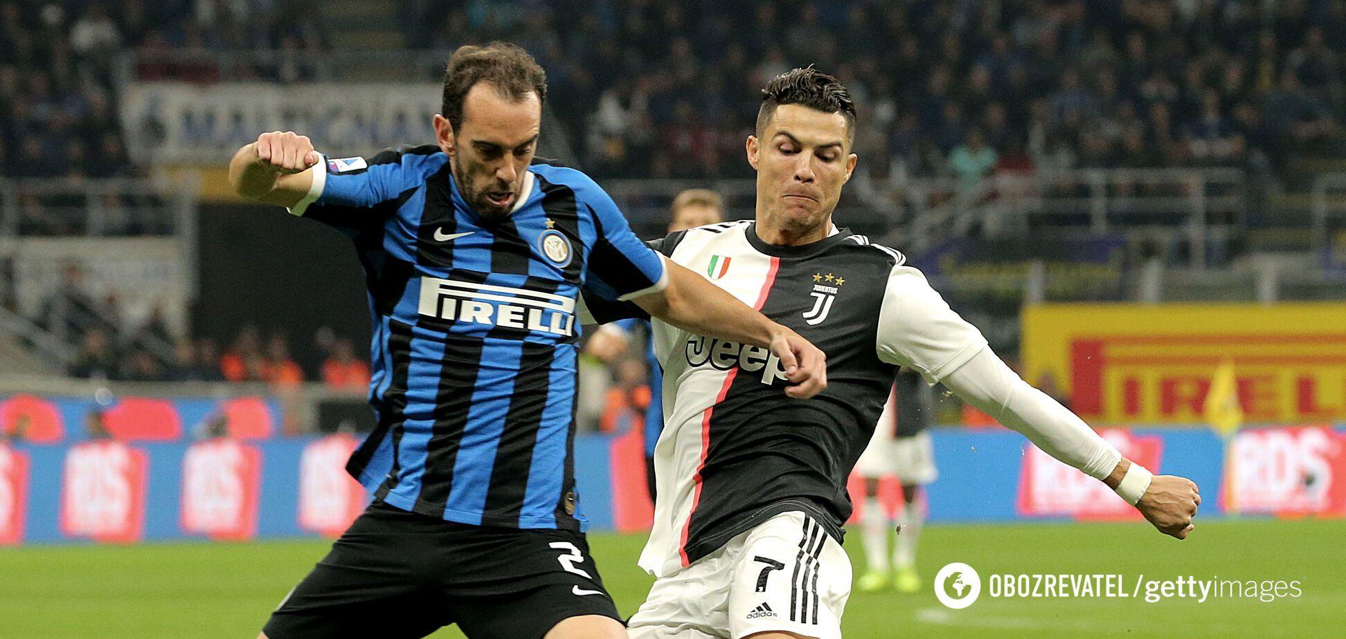 Майже 20 мільйонів євро: яких збитків зазнають клуби в чемпіонаті Італії через коронавірус