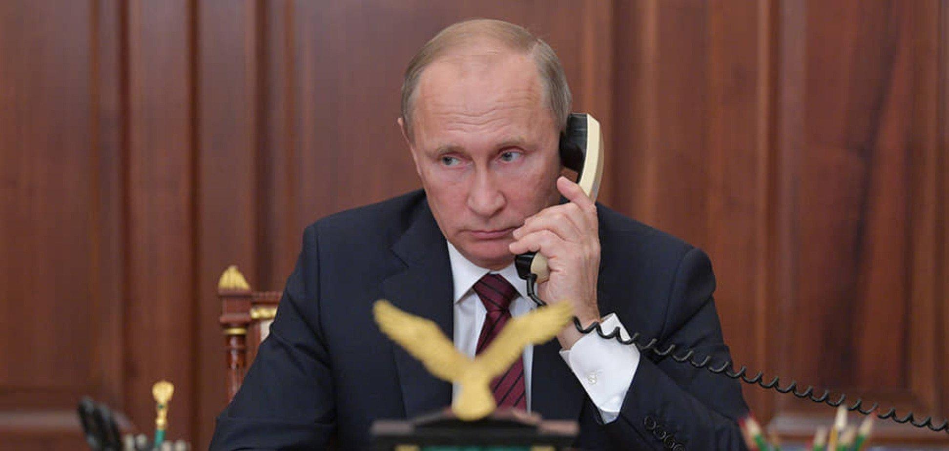 Путин отправит в Италию военных вирусологов для борьбы с коронавирусом