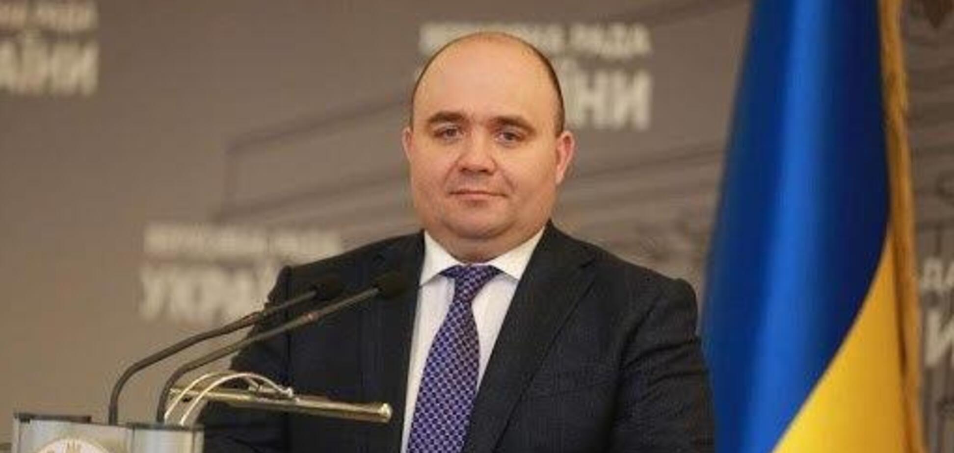 Коронавирус нашли у нардепа от партии Медведчука – Гончаренко