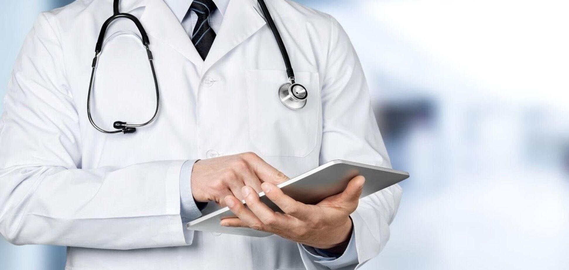 В Україні пішов на поправку другий хворий на коронавірус