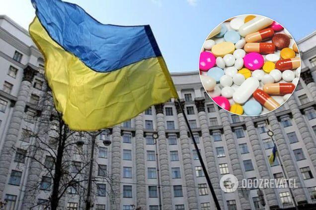 """""""Реально страшно!"""" Украина не закупит действующие препараты от коронавируса"""