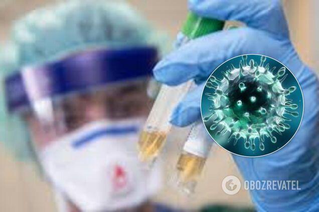 Средний инкубационный период протекания коронавируса составляет 5,1 дня
