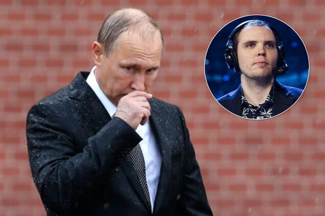 Хенрик AdmiralBulldog Анберг