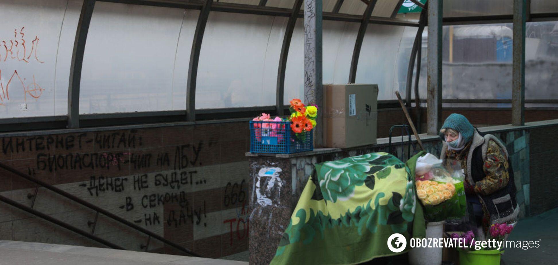 Коронавирус охватил Киев и 8 областей: свежие данные по Украине за 22 марта