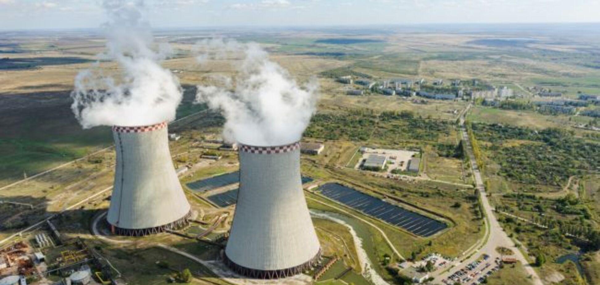 На время карантина 'ДТЭК Энерго' переводит ТЭС на изолированный режим работы