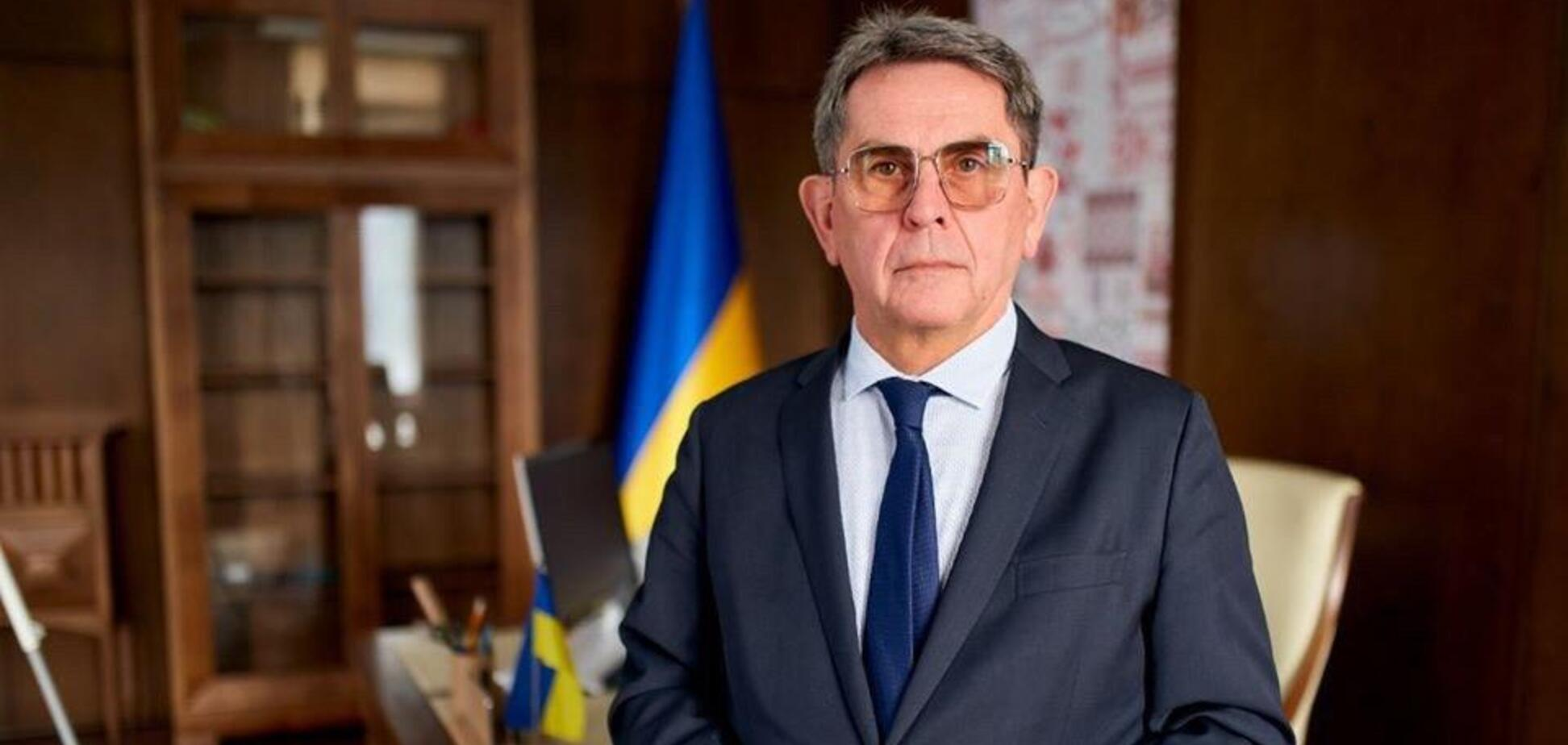 Глава МОЗ закликав оголосити режим НС по всій Україні