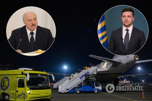 Лукашенко vs Зеленский: нужно ли эвакуировать граждан. Опрос