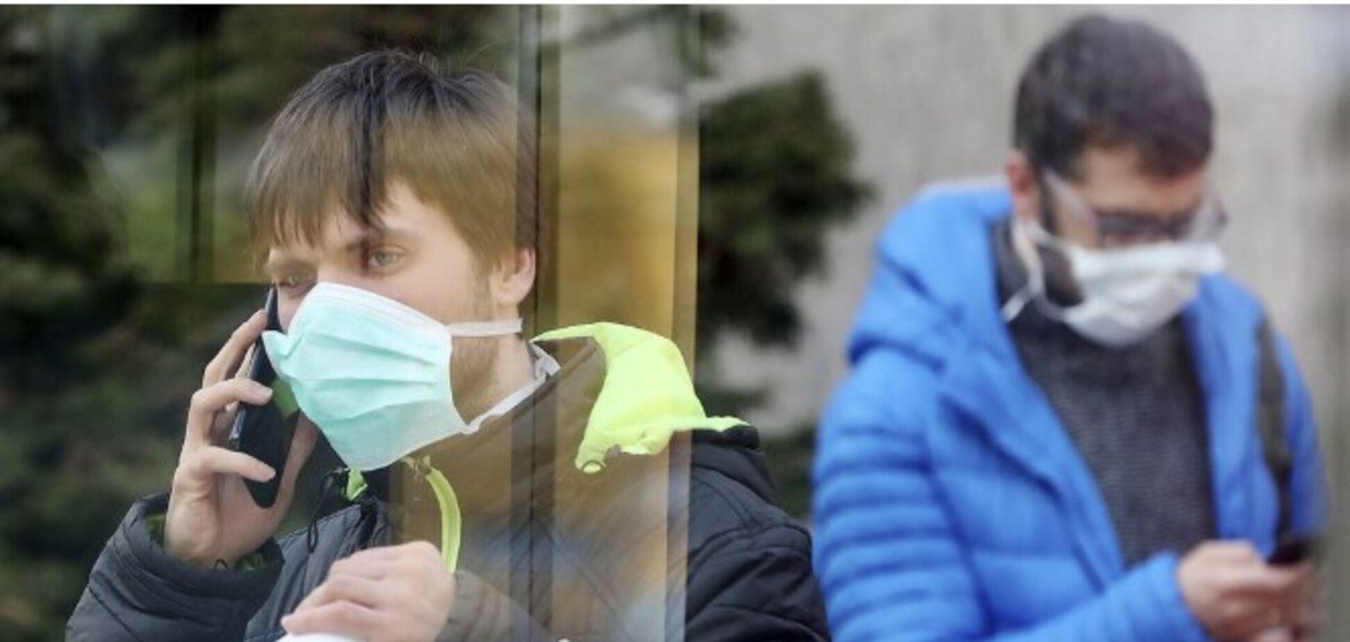 Особенности протекания COVID-19: чем отличается от обычного гриппа