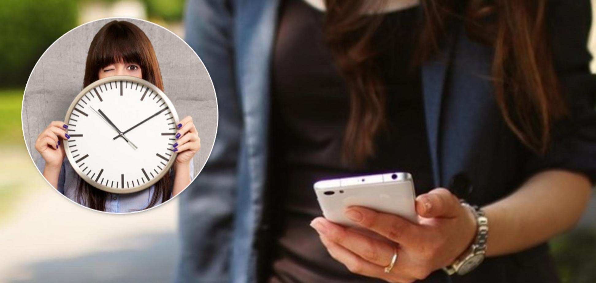 Перевод часов: как переходят на летнее время смартфоны