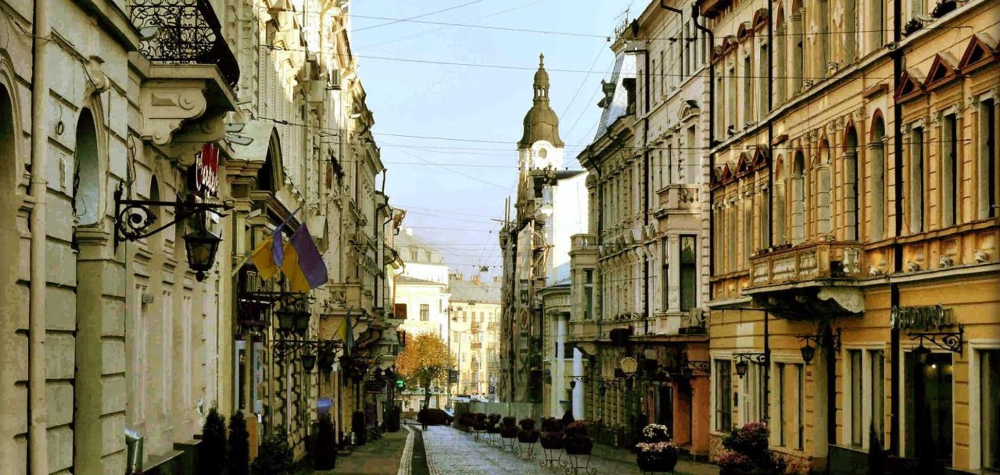 Журналистка рассказала, как коронавирус ударил по Черновцам