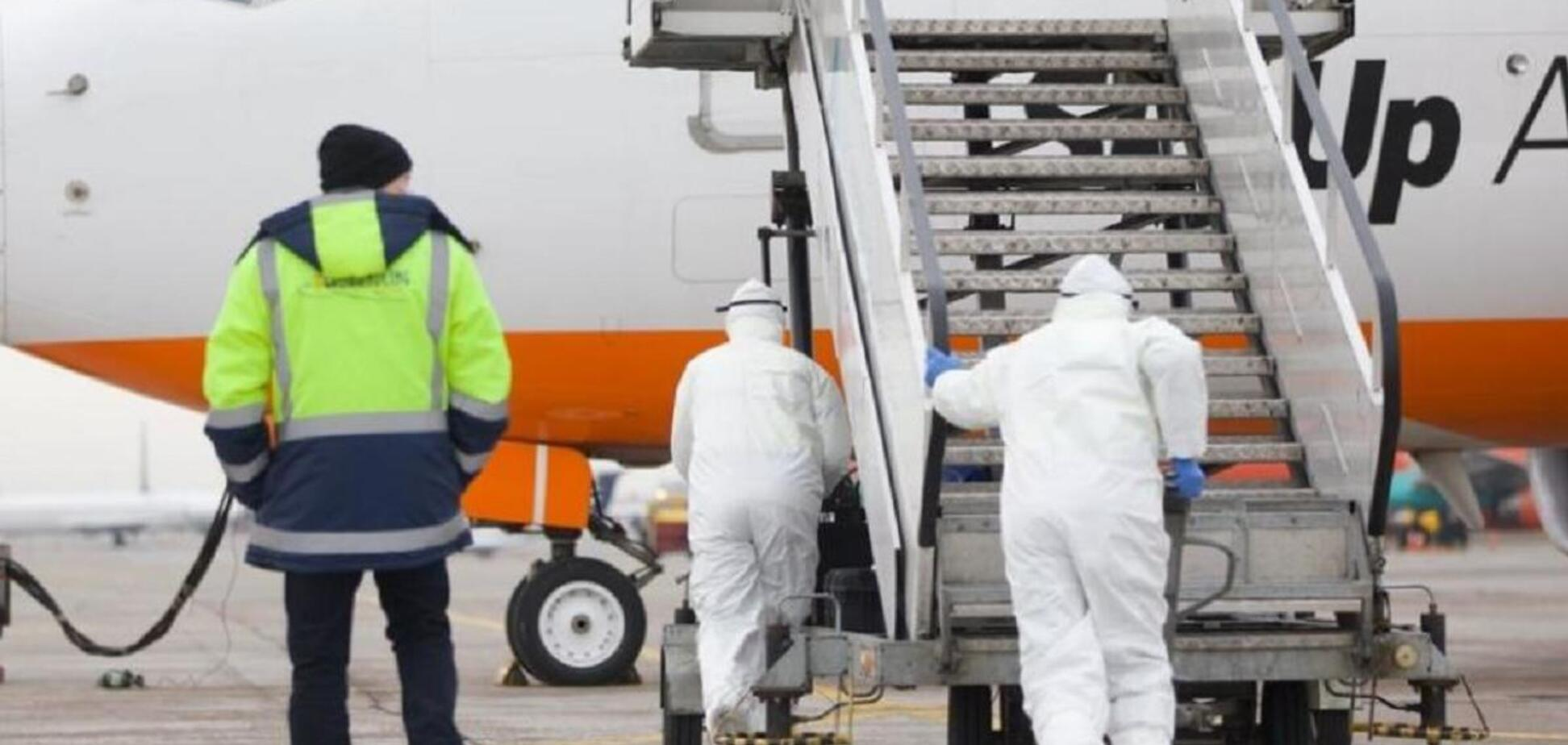 МИД атаковали советами не эвакуировать украинцев из-за коронавируса: Кулеба дал жесткий ответ