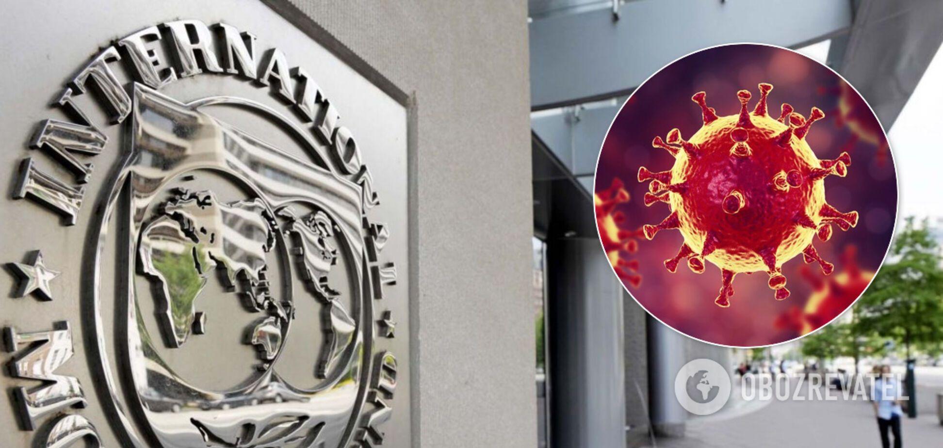 МВФ і G20 ухвалили важливі рішення щодо боротьби з коронавірусом для найбідніших країн