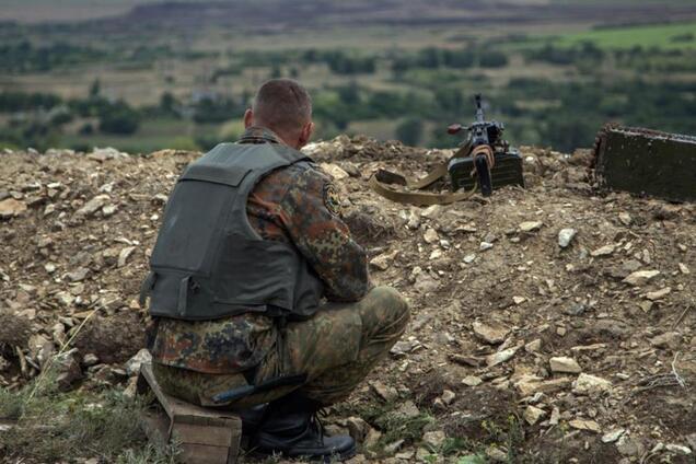 Наемники Путина развязали новые бои на Донбассе