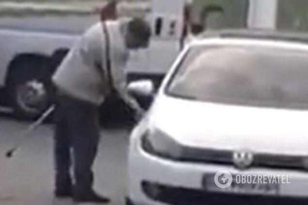 """В Одесі """"коронавірусний терорист"""" намагається заразити містян"""