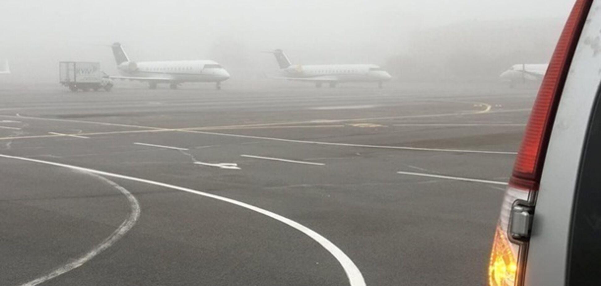 Аэропорт Одессы с 24 марта полностью прекращает работу