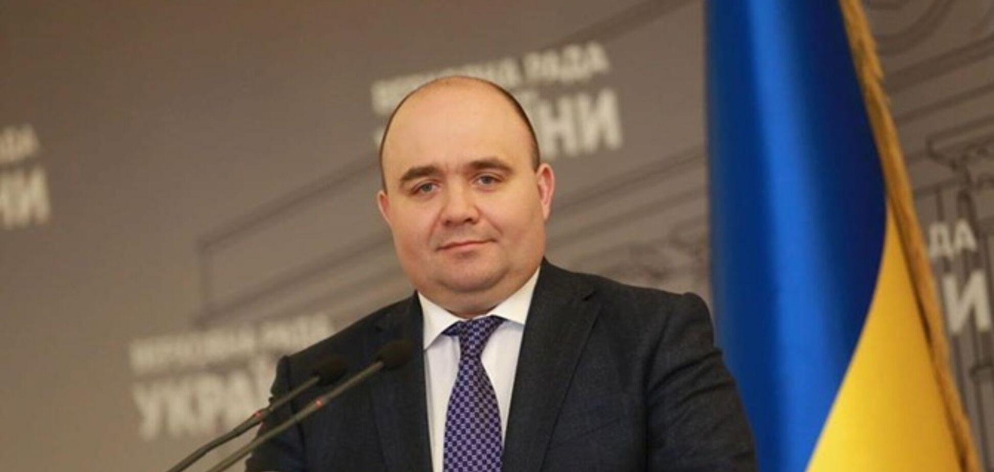 Нардеп Лукашев проверился на коронавирус: что показал анализ