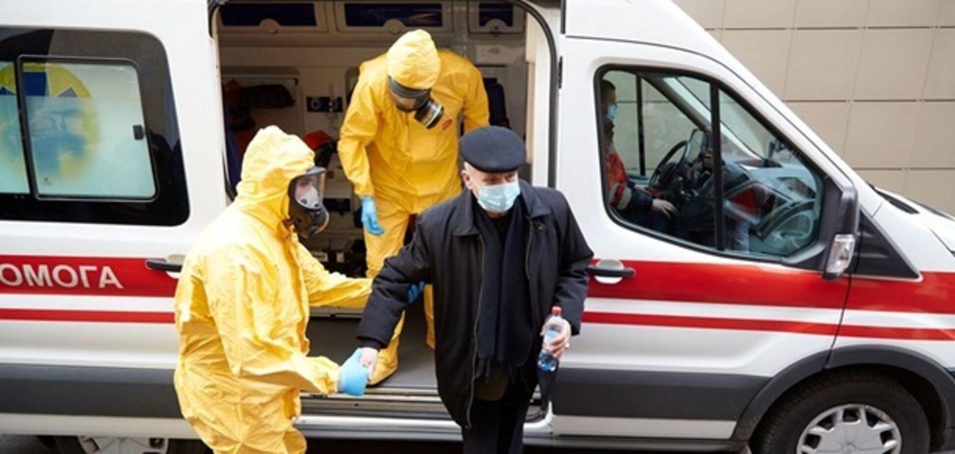 МОЗ оголосило про новий етап боротьби з коронавірусом
