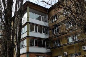 В киевском общежитии студентов оставили без воды и пищи из-за карантина