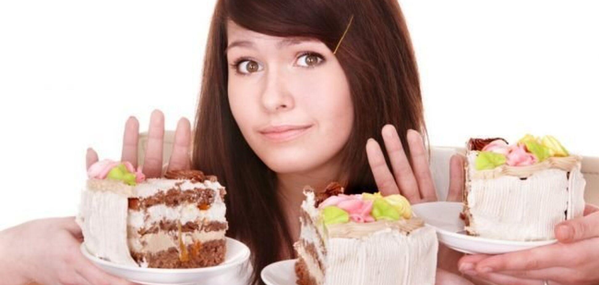 Дієтолог розповіла, як відучити себе від солодкого