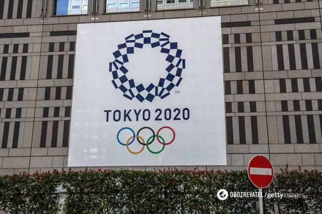 Олимпиада в Токио должна была пройти с 24 июля по 9 августа 2020 года
