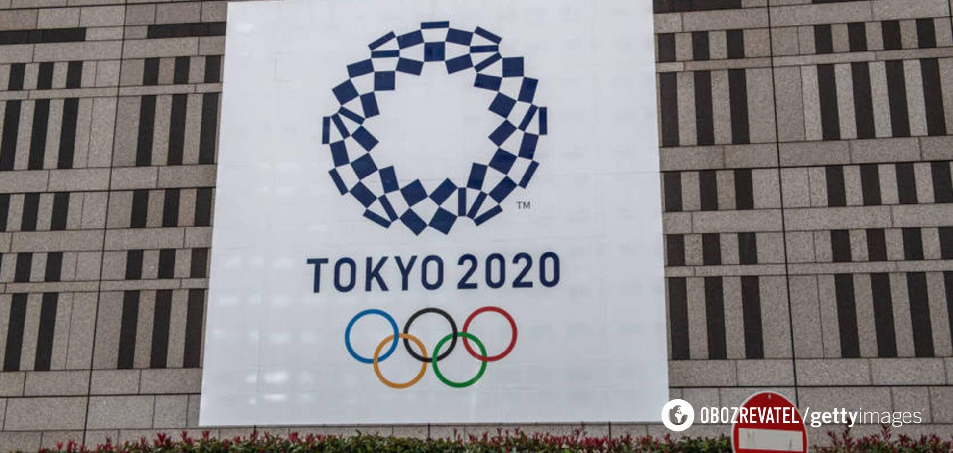 Канада і Австралія оголосили бойкот Олімпіаді-2020