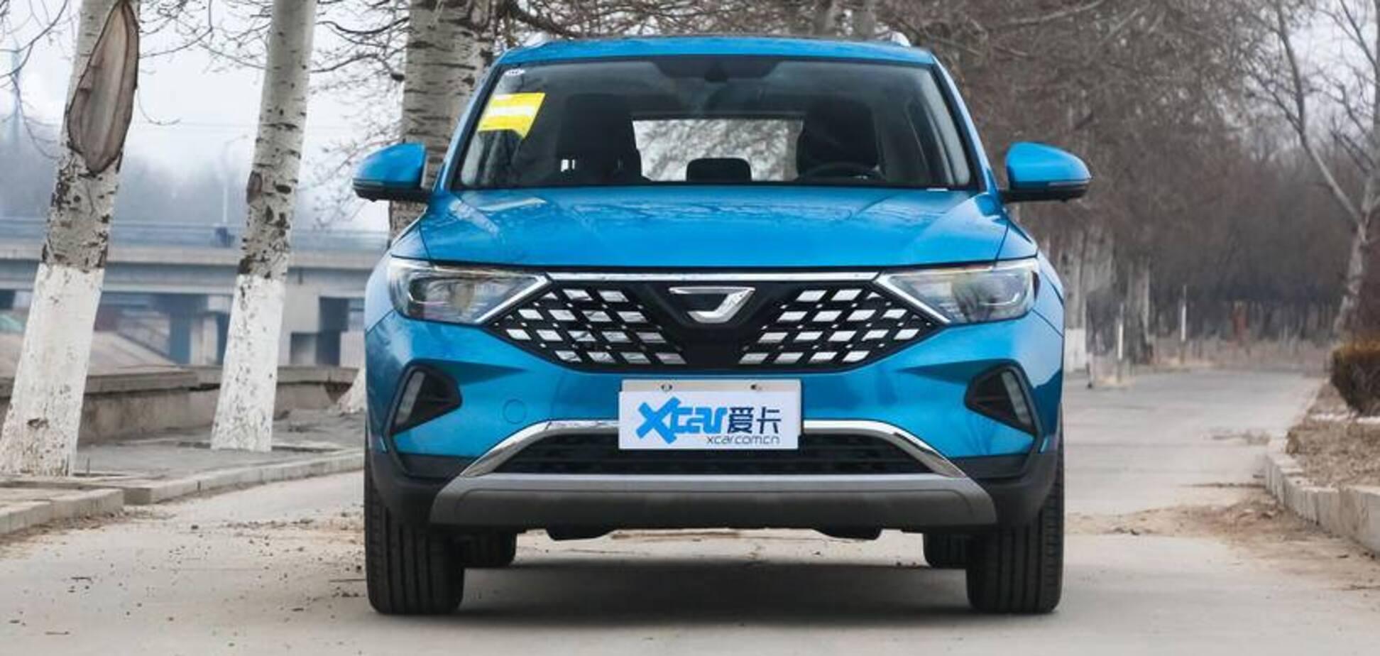 Бюджетний варіант SEAT Tarraco і Skoda Kodiaq показали в Китаї