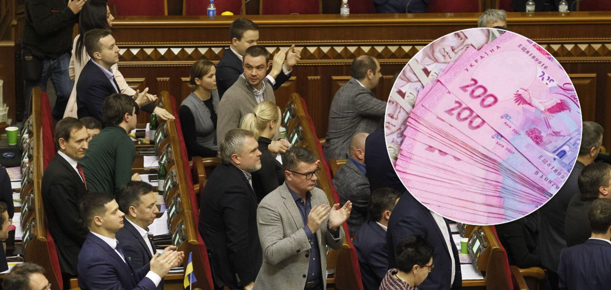 Рада готовит экстренное заседание: проголосуют за ЧП и сократят расходы из-за коронавируса