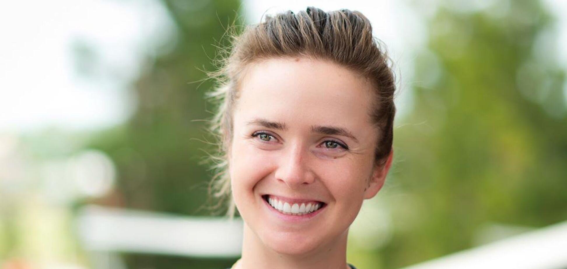 Домашнє тренування від Світоліної під час карантину: тенісистка опублікувала відео