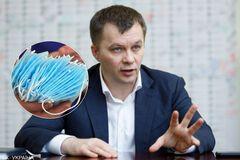 Ждали первого заразившегося: Милованов рассказал, почему в разгар коронавируса продавали маски за границу