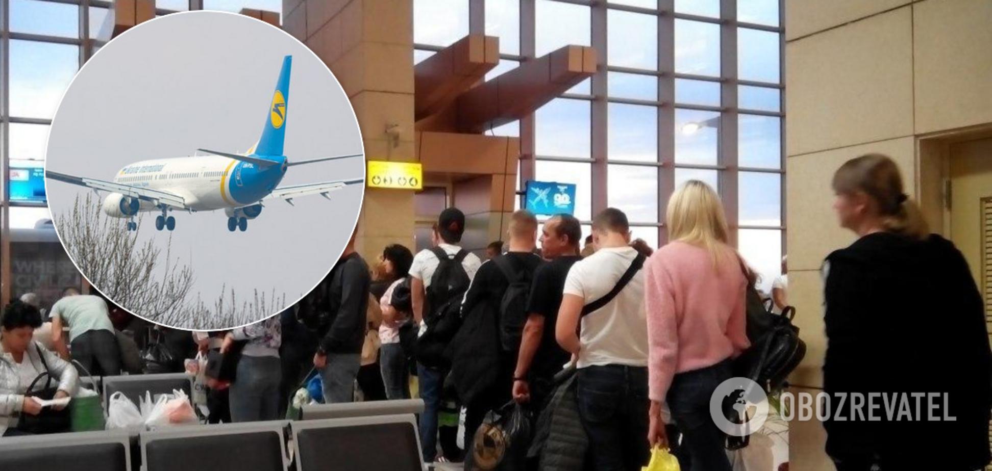 Украина готовится к самой масштабной эвакуации граждан: названа страна