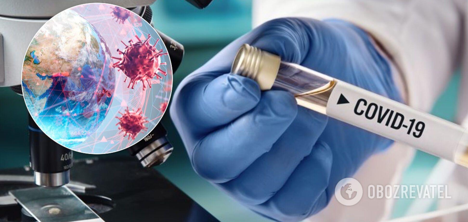 Пандемія триватиме 1-2 роки: вірусолог із Китаю дав страшний прогноз щодо коронавірусу в Європі