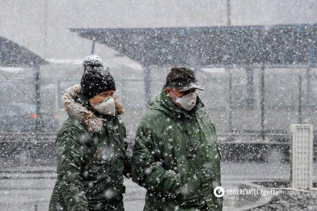 Прилетевших в Украину не помещали на карантин: количество инфицированных может идти на тысячи