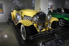 Карантин не завада! Відвідайте 15 автомобільних музеїв, не виходячи з дому