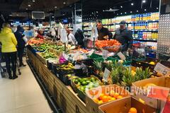 Супермаркети в Дніпрі: чи є ажіотаж, підвищення цін і дефіцит сьогодні