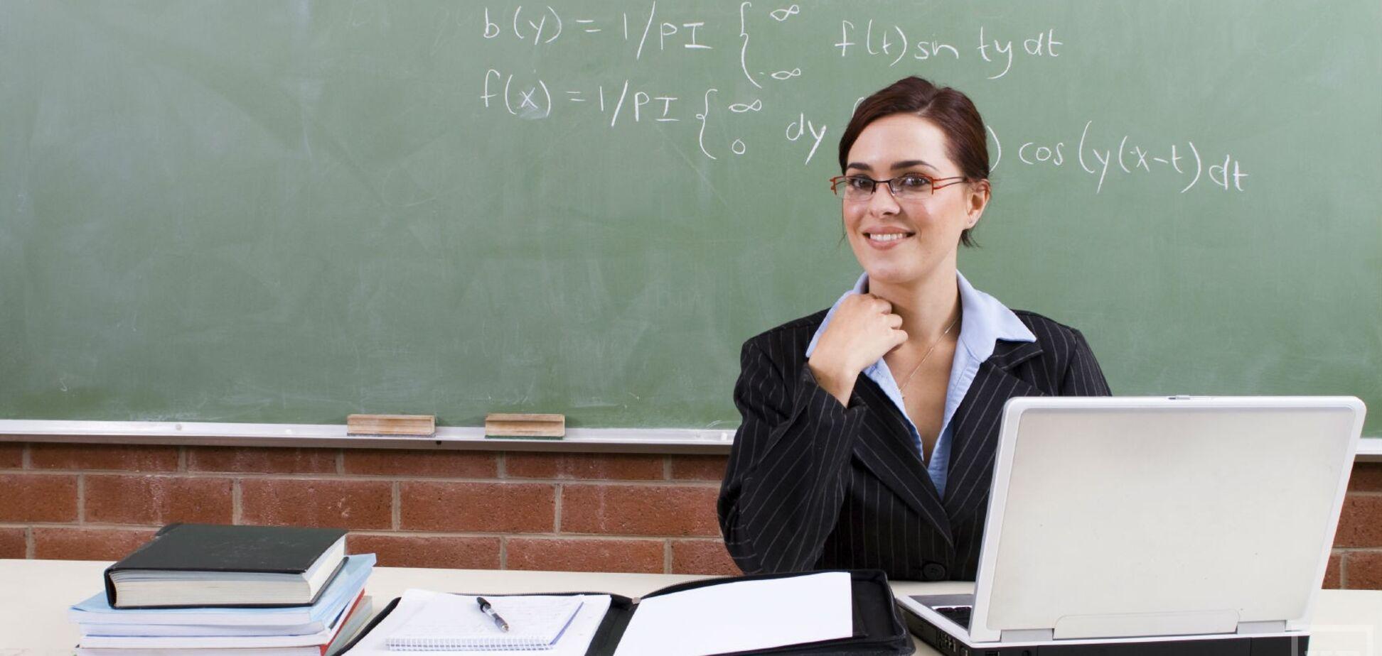 В Україні запустили серіал для вчителів про онлайн-сервіси