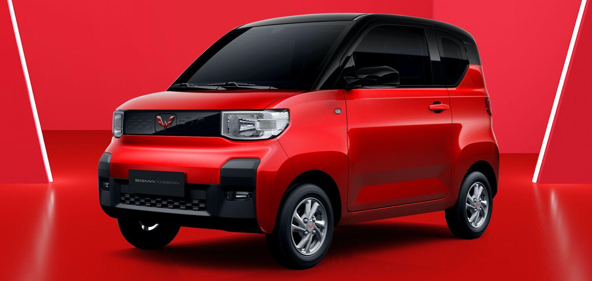 Китайський ринок наповнять електромобілями GM