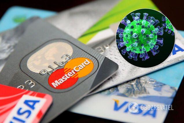 Срок действия банковской карточки