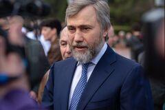 Фонд Вадима Новинського закупив у Кореї 100 тис. високоточних ПЛР тест-систем для МОЗ
