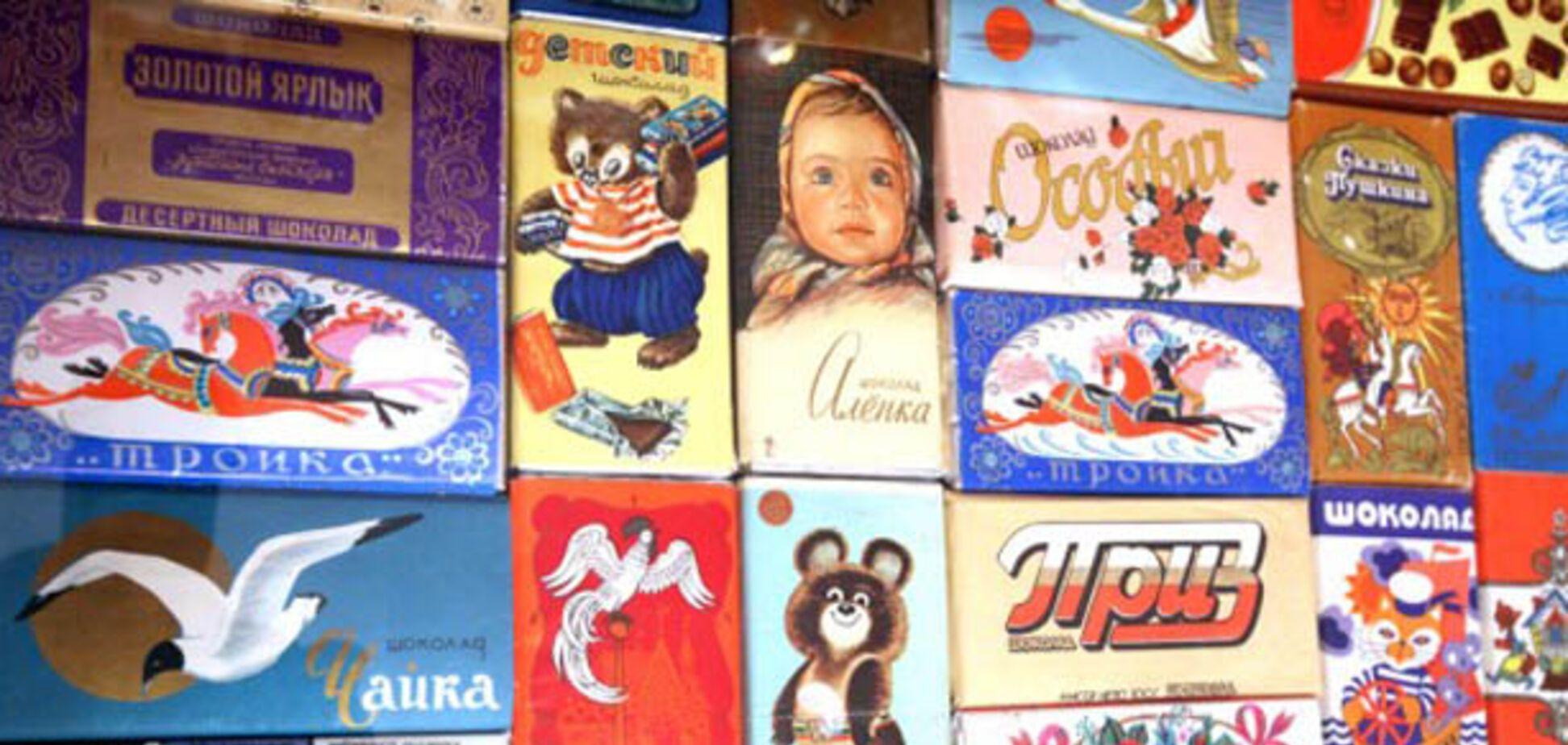 Судьба была печальной: что стало со знаменитыми брендами СССР