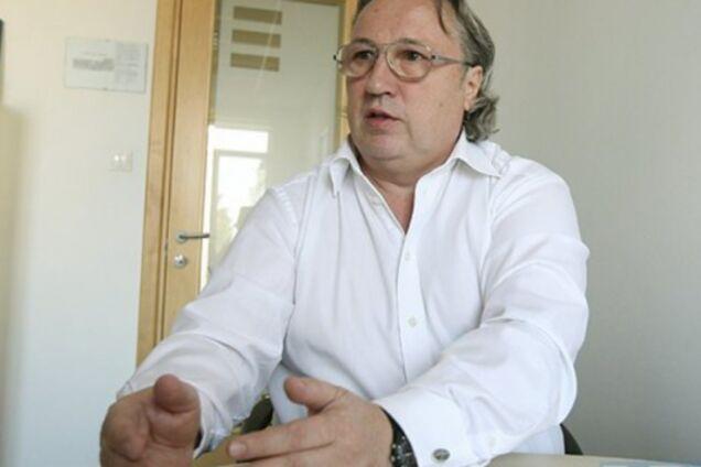 Ігор Мітюков