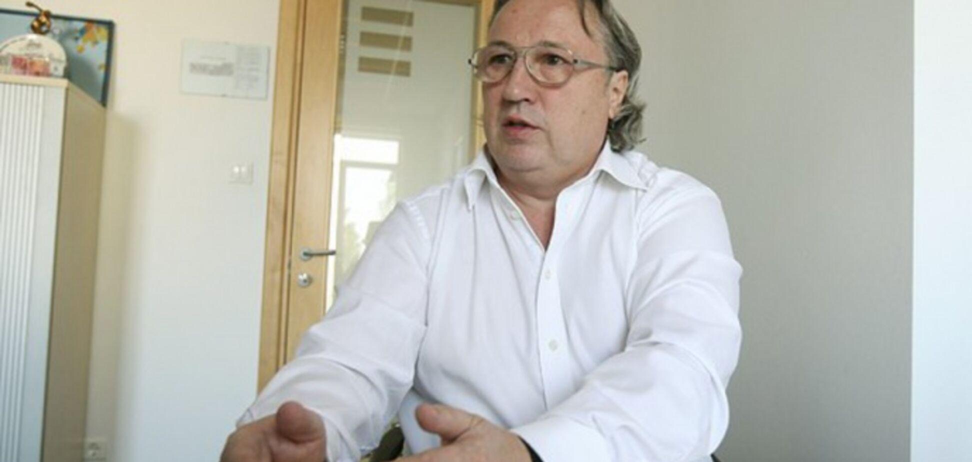 Нацбанк відмовив Мітюкову в посаді члена наглядової ради Ощадбанку