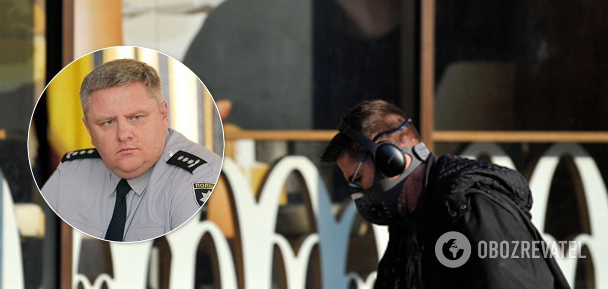 Комендантский час во время карантина может предотвратить мародерство – Крищенко